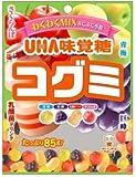 味覚糖 コグミ わくわくMIX 85g×10袋
