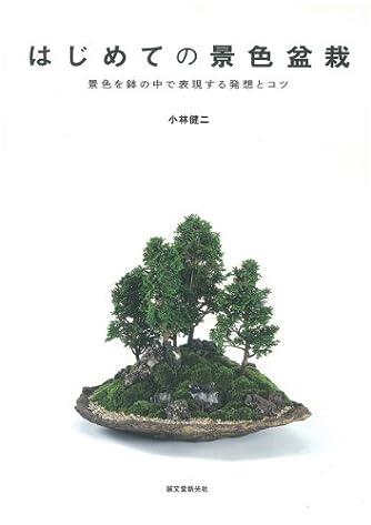 はじめての景色盆栽: 景色を鉢の中で表現する発想とコツ
