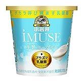 小岩井 プラズマ乳酸菌 iMUSE(イミューズ) 生乳ヨーグルト 100g×24個