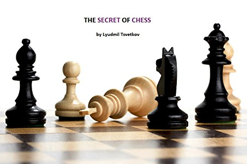 amazon co jp the secret of chess english edition 電子書籍