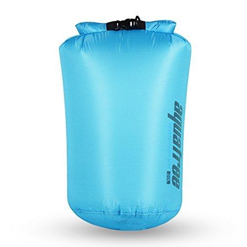 Aquafree 5L 軽い 防水バッグ