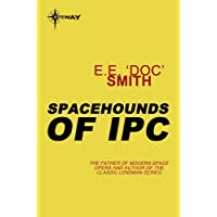 Spacehounds of IPC (English Edition)