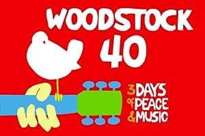 ウッドストック~40周年記念ボックスセット