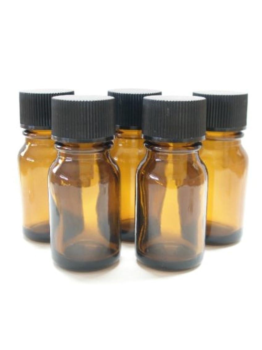 エンジニアリング広告主類似性ASH 遮光ビン10ml ドロッパーキャップ付き 40本セット 【香料瓶】