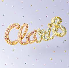 ClariS「ドリームワールド」のCDジャケット