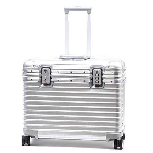 (リモワ) RIMOWA スーツケース TOPAS PILOTEN MULTIWHEEL 34L トパーズ [並行輸入品]
