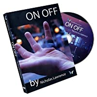 On/Off by Nicholas Lawrence and SansMinds - DVD by SM Productionz [並行輸入品]