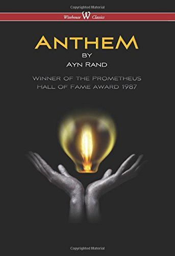 Download Anthem (Wisehouse Classics Edition) (2016) 9176374459