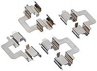 Wagner H15778 Disc Brake Hardware Kit Rear [並行輸入品]