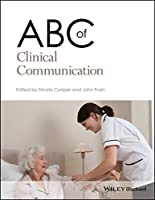 ABC of Clinical Communication (ABC Series)