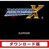 Newニンテンドー3DS専用 ロックマンX【スーパーファミコンソフト】 [オンライ...