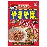 ニチフリ食品 ニチフリ ペヤング激辛やきそば味ふりかけ 20g