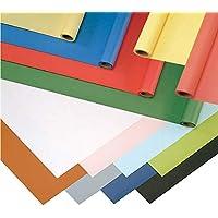 ジャンボロール画用紙R 白 古紙約50%再生紙 900mm×10m巻