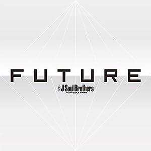 FUTURE(AL3枚組+DVD4枚組)(スマプラ対応)