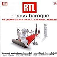 Le Pass Baroque