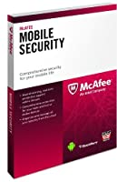 McAfee Mobile Security [並行輸入品]