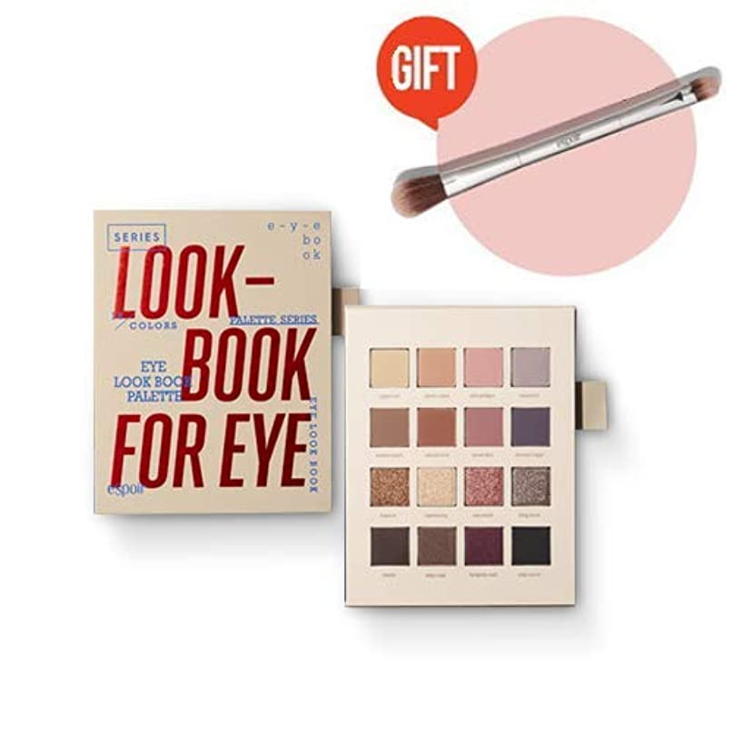 高架花引き潮エスプア アイ ルック ブック 2 (F/W EDITION) / eSpoir Eye Look Book 2 (F/W EDITION) [並行輸入品]