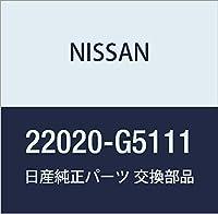 NISSAN (日産) 純正部品 トランジスター パワー イグニツシヨン ユニツト 品番22020-G5111