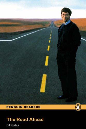 Penguin Readers: Level 3 THE ROAD AHEAD (Penguin Readers (Graded Readers))の詳細を見る