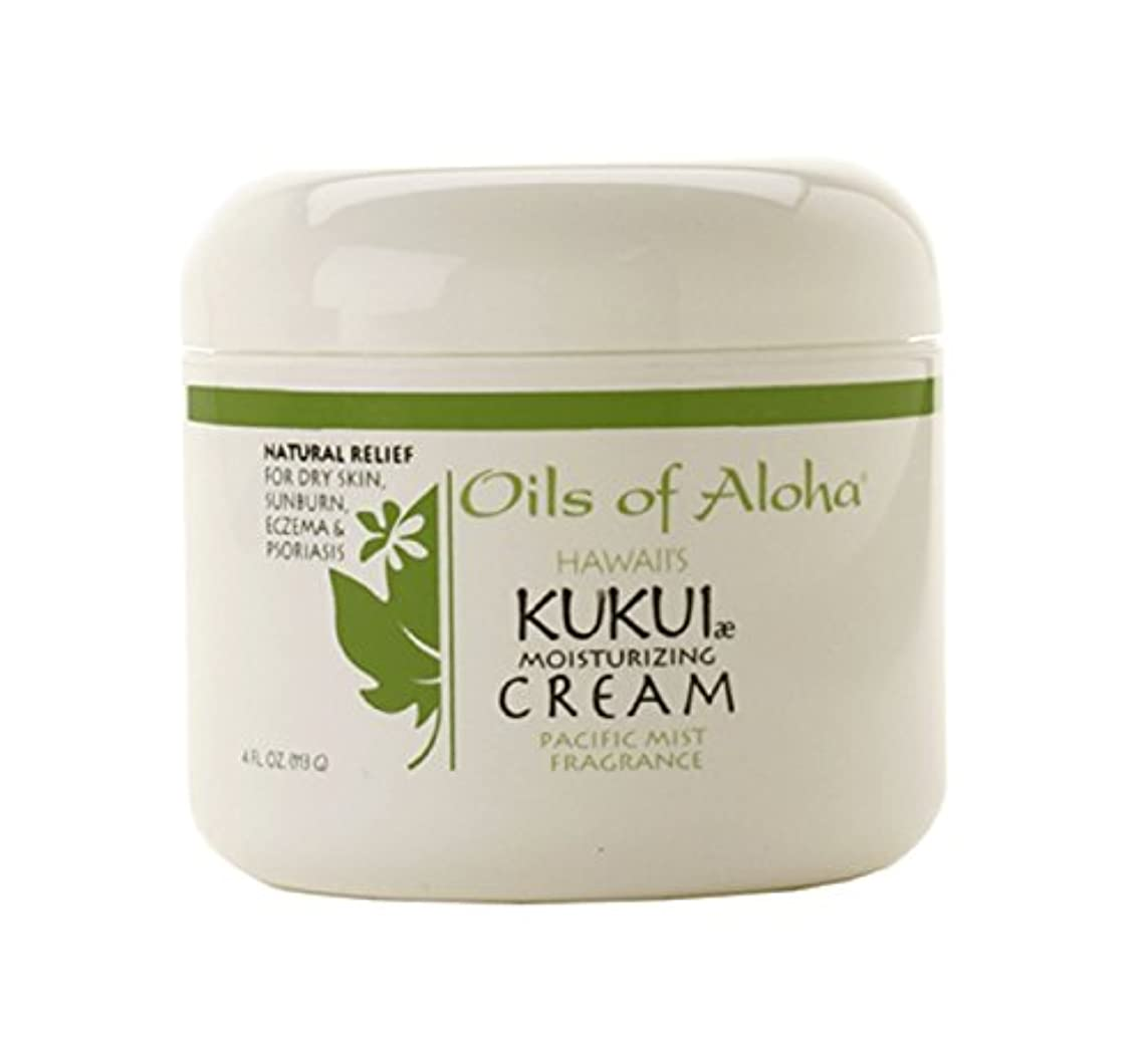 Kukui Moisturaizing Cream/85g4oz