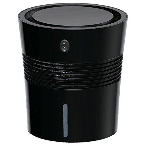 ダイニチ 気化式加湿器 Eシリーズ コンフォートブラック HD...