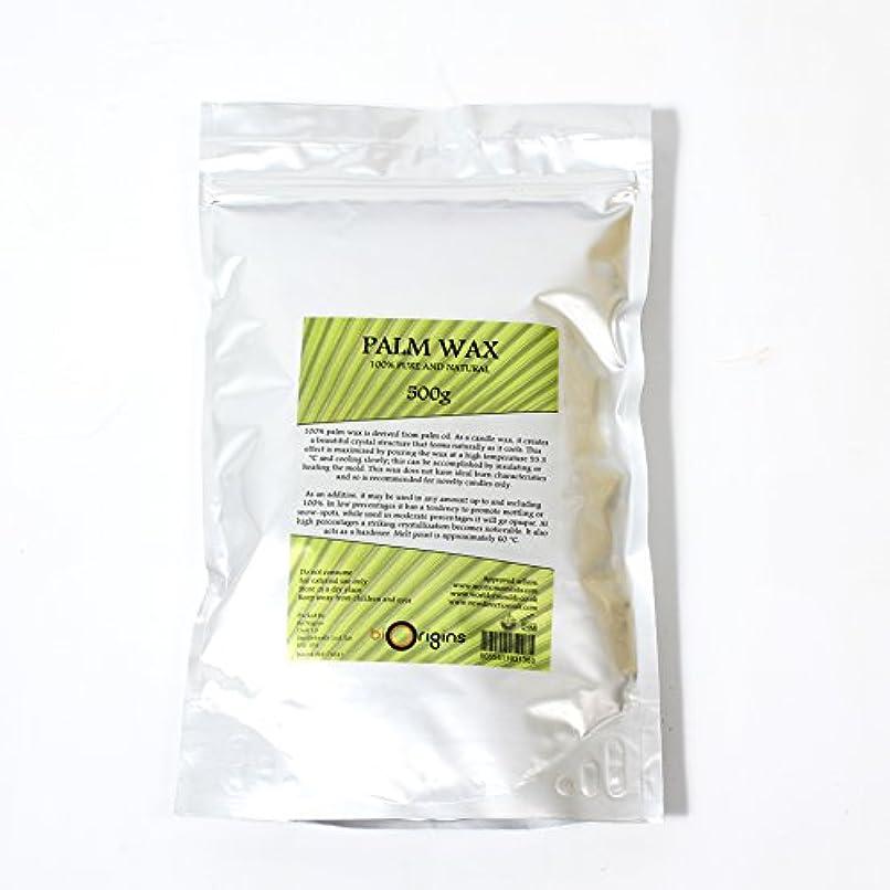 メンタルサスペンドオンPalm Wax 500g