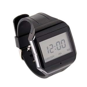 サンコー Bluetoothデジタル腕時計 BLTDTAWC