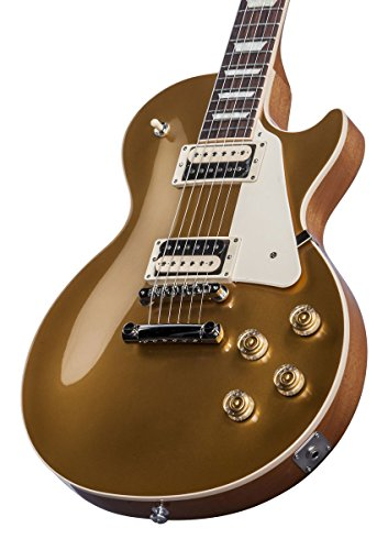 【アウトレット】Gibson USA / Les Paul Classic 2017 T Gold Top