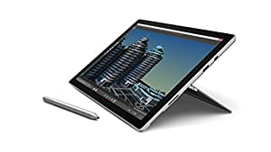 マイクロソフト Surface Pro 4 CR5-00014 Windows10 Pro Core i5/4GB/128GB Office Premium Home & Business プラス Office 365 サービス 12.3型液晶タブレットPC