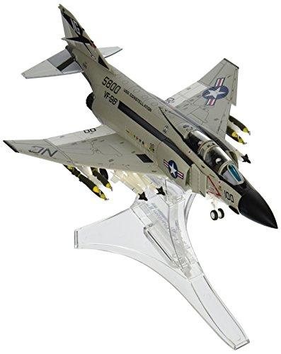 UNIMAX 1/72 F-4 ファントムII アメリカ海軍 空母コンステレーション 1972年