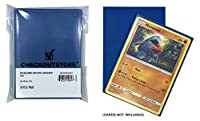 CheckOutStore保護スリーブ、Trading Cards (66 x 91 mm, 300 Units, CPPCSBBM300