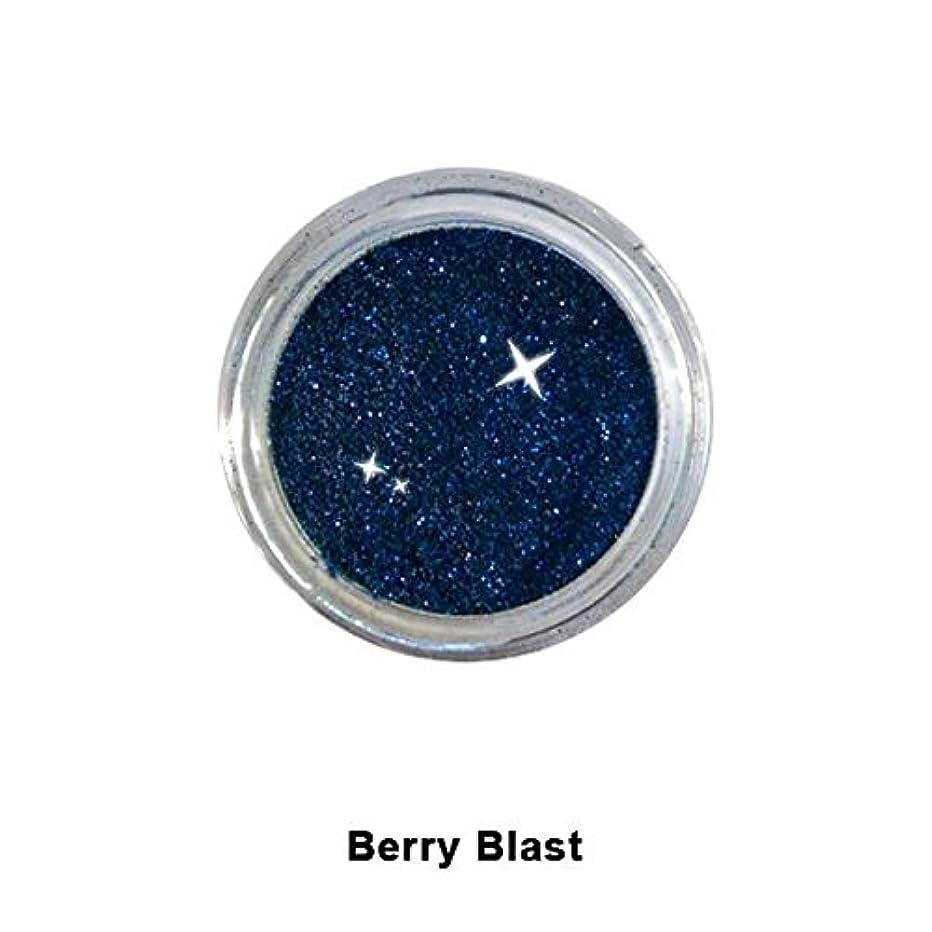 登場高尚な粘液Eye Kandy アイキャンディー グリッター メイクアップ アイシャドー アイライン Glitter Sprinkles 5個以上購入でキャンディセット(リキッドシュガー?筆)プレゼント (Berry Blast)