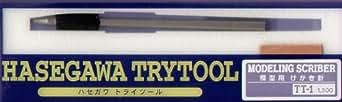 ハセガワ トライツール モデリングスクライバー けがき針 プラモデル用工具 TT1