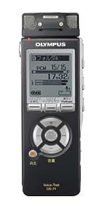 OLYMPUS ICレコーダー  Voice-Trek DS-71