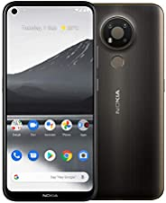 Nokia 3.4 Android One smartphone (Official Australian Version) 2020, Unlocked Mobile Phone with 2-day battery,