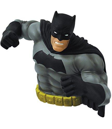 バットマン ダークナイト・リターンズ/ プレビュー限定 バットマン バストバンク ブラック ver
