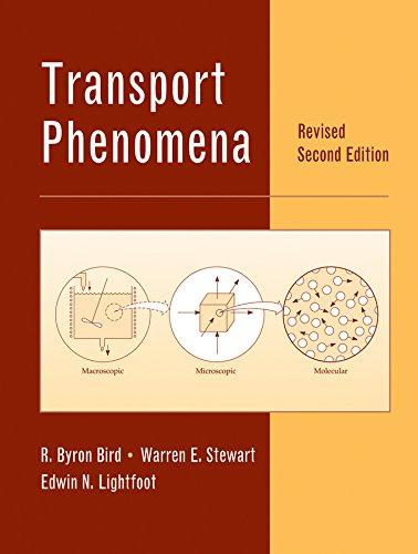 Transport Phenomenaの詳細を見る