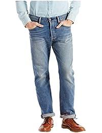 (リーバイス) Levi's メンズ ボトムス?パンツ ジーンズ?デニム 501 Original Fit Stretch Jean - 34