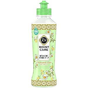 ジョイ コンパクト 食器用洗剤 モイストケア カモミールオアシスの香り 本体 190mL