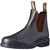 Blundstone Unisex Elastic Side Dress Boot