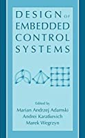 Design of Embedded Control Systems [並行輸入品]