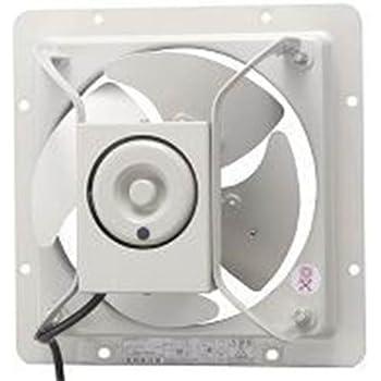 EWF-25ASA (EWF25ASA) 排気専用 三菱電機 産業用有圧換気扇 低騒音形