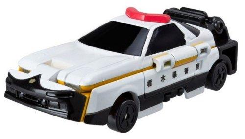 VooV(ブーブ) ホンダ NSX〜パトカー FR09