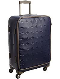 [プロテカ]Proteca 日本製スーツケース 360ソフト 45L 3.8kg サイレントキャスター 360°開閉式