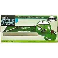 Daily基本的なパーティー&ホーム/オフィス装飾ミニゴルフデスクトップゲーム