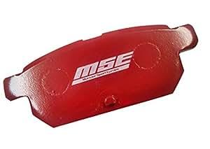 MONSTER SPORT スポーツブレーキパッド【type-C1/フロント】 スイフトスポーツ(ZC32S)用 411150-4850MA