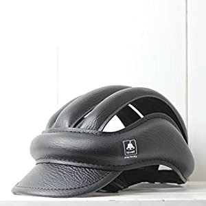 lovell(ラベル) 子供用 自転車 ヘルメット カスクキッズ ブラック 4938402821885 ブラック