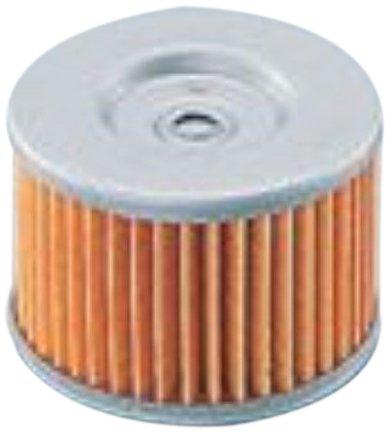 キタコ(KITACO) オイルエレメント(FH-5) ホンダ(GB250クラブマン/XLR250R)/カワサキ(KSR110/エリミネーター125)等 390-1000050