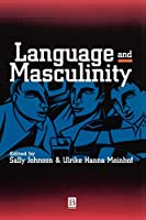 Language and Masculinity (Missouri Heritage Readers)
