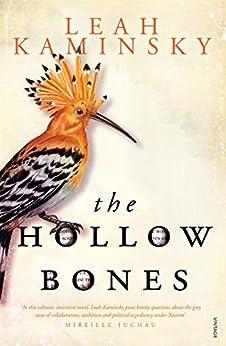The Hollow Bones by [Kaminsky, Leah]